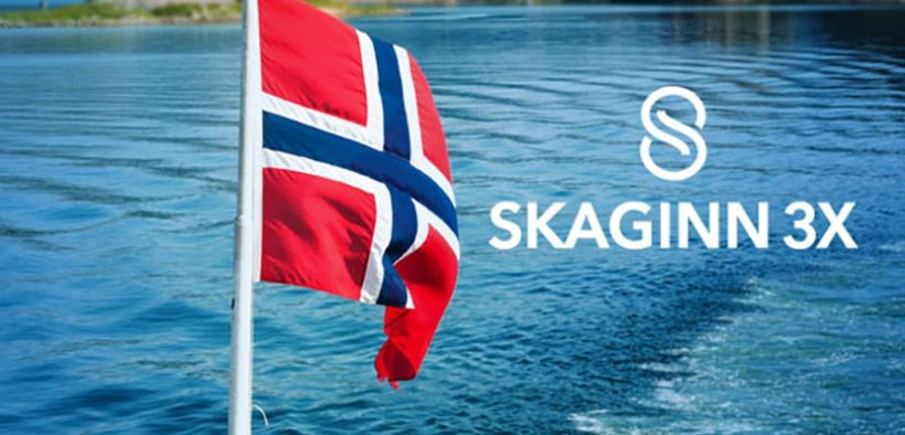 New Sales Manager Joins Skaginn 3X in Norway