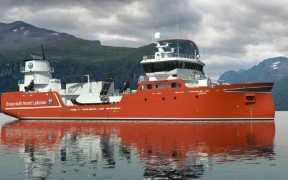 NORWEGIAN SHIPBUILDER ORDERS
