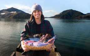 NZ SEAFOOD COMPANY PUTS