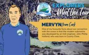 EXPLORERS FUN OCEAN ACTIVITIES
