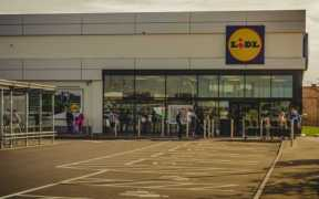 HOW LIDL HELPED LITHUANIAN SEAFOOD