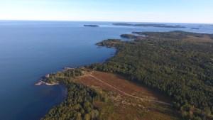 Kingfish Maine Jonesport site