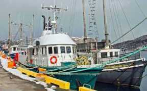 FISH HARVESTER BENEFIT