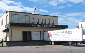 Aquanor Marketing and Samherji formalise partnership