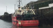 EU fishers call upon EC for its support in Brexit talks