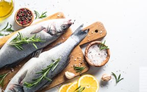 Health Benefits Of Fish Protein