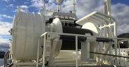 Kongsberg to deliver electric winch package for Faroese vessel