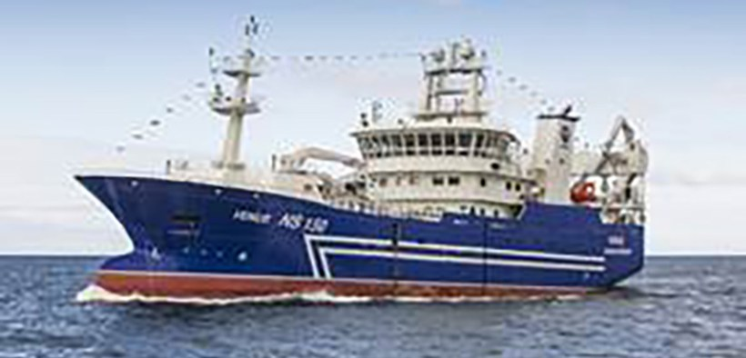 Short Atlanto-Scandian herring season for Icelandic vessels