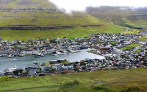 UK signs fisheries agreement with the Faroe Islands