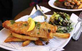 National Fish and Chip Day Returns