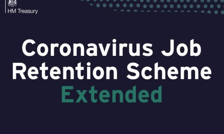 Extension of the Coronavirus Job Retention Scheme