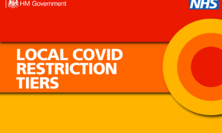 COVID-19 – Full list of local restriction tiers by area