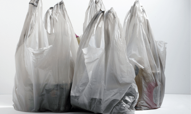 Scotland – Increase to carrier bag charge