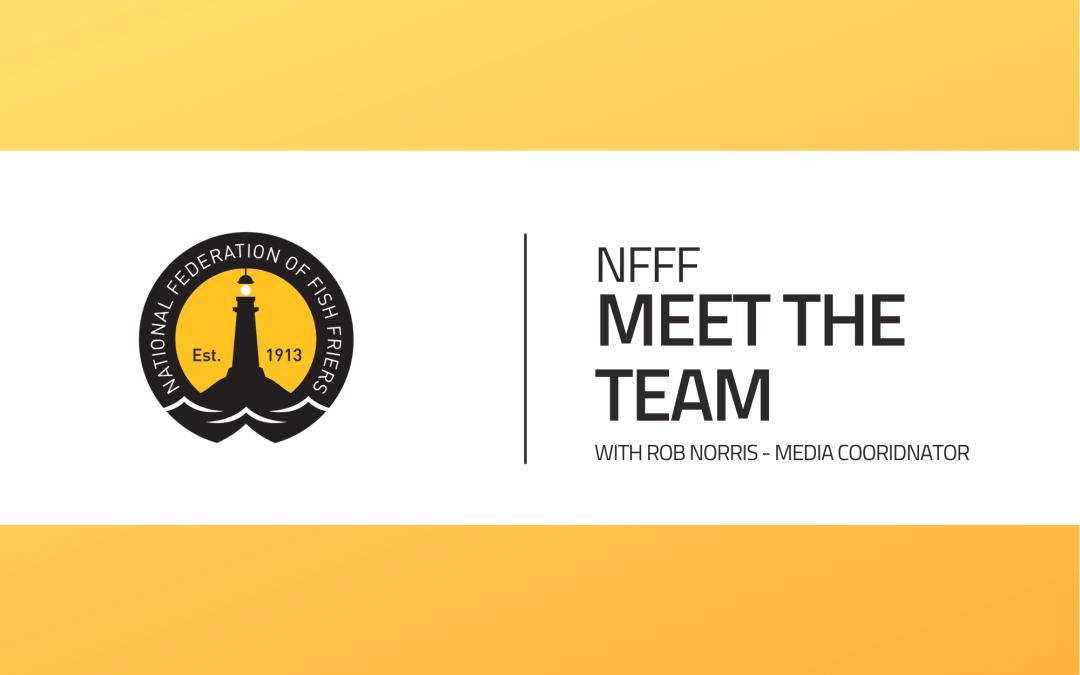 MEET THE NFFF TEAM – ROB NORRIS