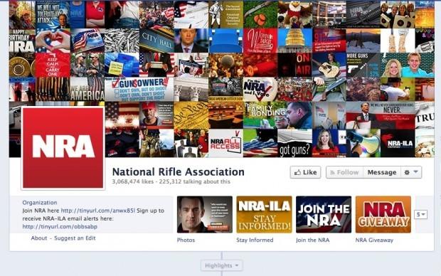 Pro-Gun Sentiment Dominates Social Media
