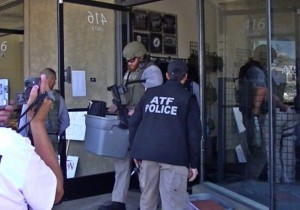 Gun Parts Store Owner Claims ATF Tried to Make a Secret Deal for the Names of His Customers
