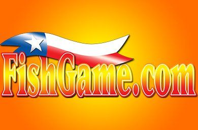 Welcome to the New Fishgame Site