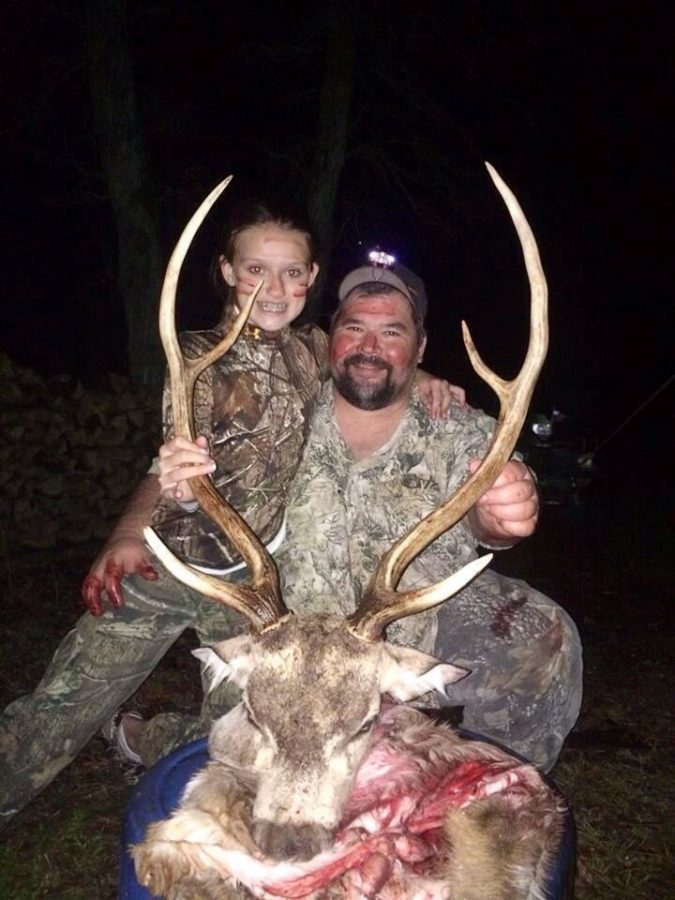 South Texas trophies
