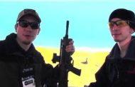 KelTec - 2014 SHOT Show