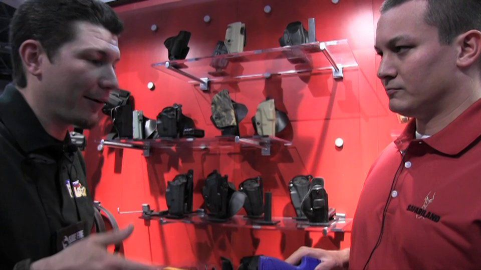 Safariland - 2014 SHOT Show