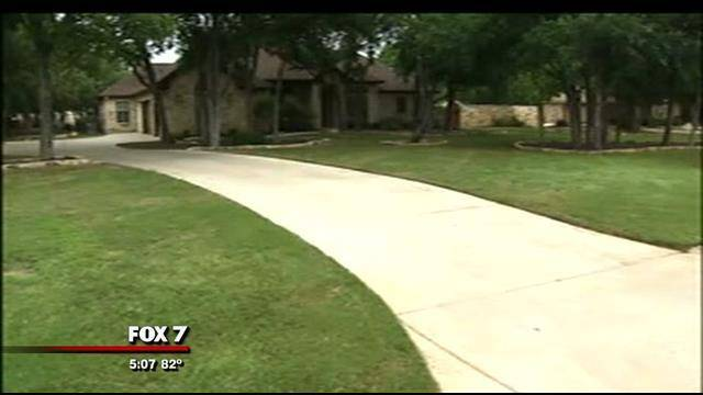 Georgetown city council to vote on limiting lawn size