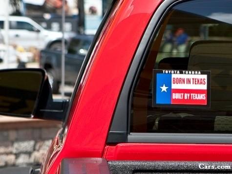 Toyota-Texas