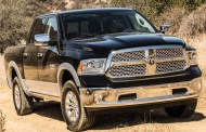 Ram EcoDiesel is Green Truck of the Year