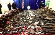 Obama's Gun Confiscation Scheme