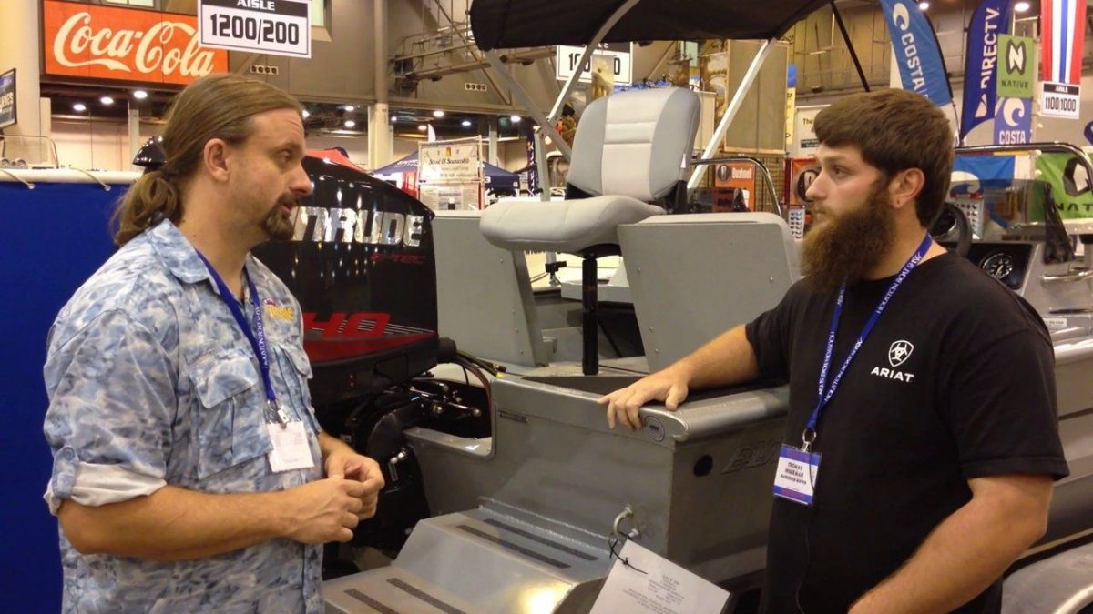 Northshore Marine - 2014 Summer Houston Boat Show