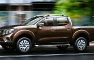 Will Nissan's 2015 Navara be the reflection of the new Frontier
