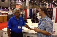 Rinkers Boat World - 2014 Houston Summer Boat Show