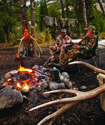 2011 Montana Hunting