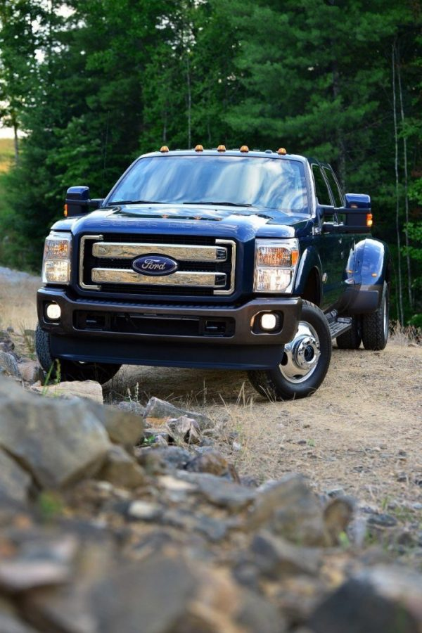 first drive 2015 ford super duty trucks texas fish game magazine. Black Bedroom Furniture Sets. Home Design Ideas