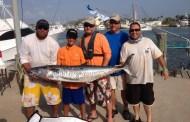 56 lb, 12 oz kingfish