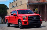 First Drive: 2015 Ford F-150