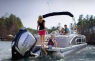 A Day with the New Evinrude G2 200-hp Outboard