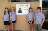 Help us held kids and wildlife