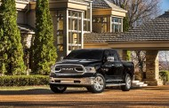 Ram ups the ante with new Laramie Limited Edition
