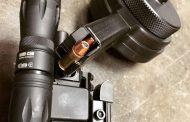New Elzetta Design Mini-CQB Weaponlight