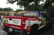 Toyota Texas Bass Classic spotlights commitment to sport fishing and the state