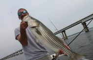 3 Striper Fishing Tips All Anglers Should Know