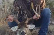West Texas 9 Point