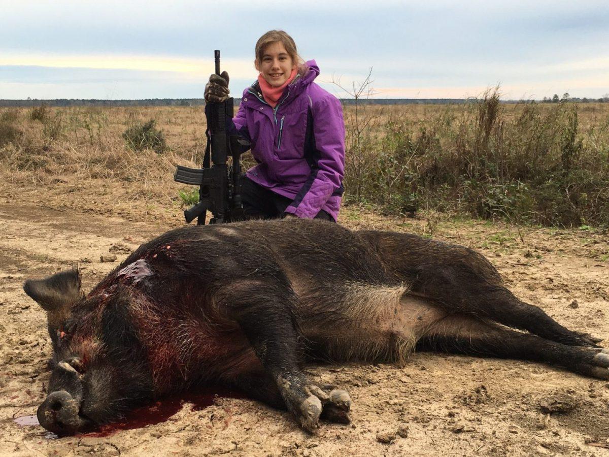 East Texas Boar - Texa...