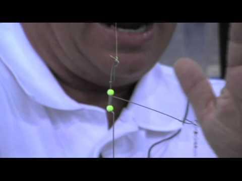 Double Crappie Rig (video)