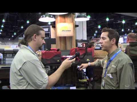 Gear Video: Plano Speed Bag