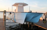 Is a Power Catamaran Right for You?