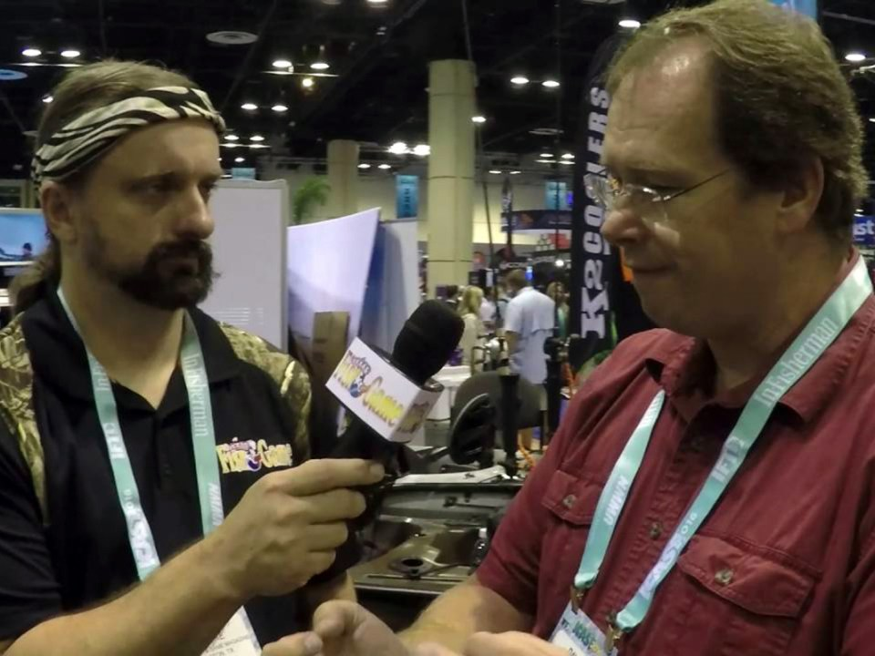 wilderness systems icast