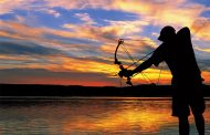Aim Low, Think Big: Top Rivers and Lakes for Bowfishing