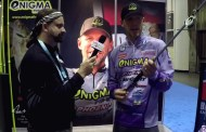 Enigma Fishing with Aaron Martens - ICAST 2016