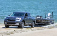 2017 Honda Ridgeline IS a real truck